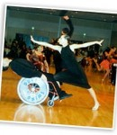 Picture of Adaptive dancing